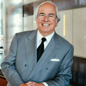 Headshot of Frank Abagnale black and white, square.jpg