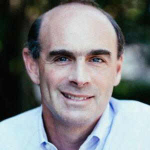 Headshot of Ted Schlein